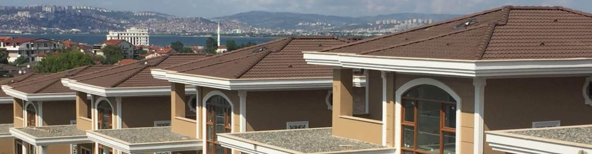 Izmit Real Estate Properties Investment RP167K