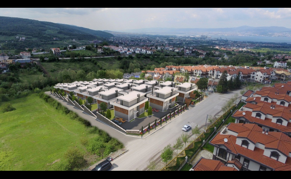 WHERE THE GREEN AND THE BLUE ARE MIXED IN HARMONY IZMIT 10