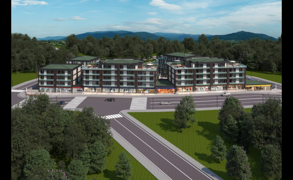 READY KEY APARTMENTS NEAR THE CENTER OF IZMIT 04