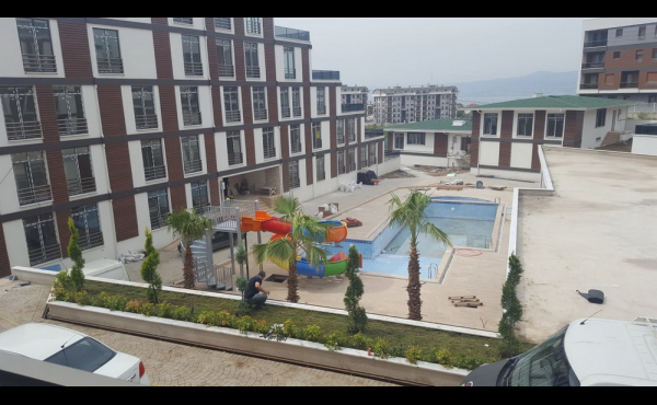 READY KEY APARTMENTS NEAR THE CENTER OF IZMIT 07
