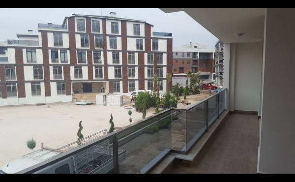 READY KEY APARTMENTS NEAR THE CENTER OF IZMIT 11