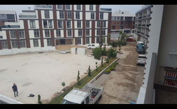 READY KEY APARTMENTS NEAR THE CENTER OF IZMIT 16
