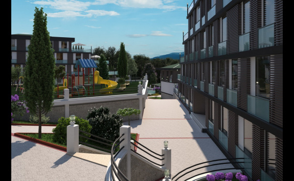 READY KEY APARTMENTS NEAR THE CENTER OF IZMIT 26
