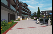 READY KEY APARTMENTS NEAR THE CENTER OF IZMIT 01