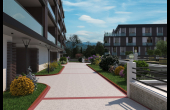 READY KEY APARTMENTS NEAR THE CENTER OF IZMIT 21