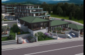 READY KEY APARTMENTS NEAR THE CENTER OF IZMIT 36