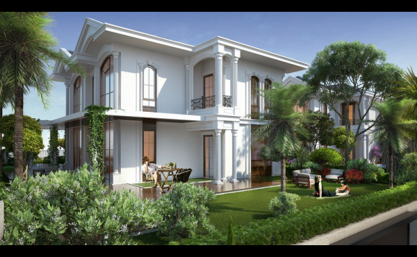 GET MINGLED WITH NATURE IN A MARVELOUS PRIVATE VILLA PROJECT IZMIT 02