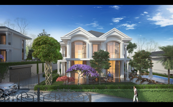 GET MINGLED WITH NATURE IN A MARVELOUS PRIVATE VILLA PROJECT IZMIT 03